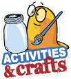 Activities & Crafts