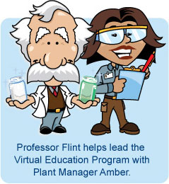 Professor Flint